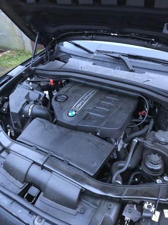 BMW E 84 stan idealny