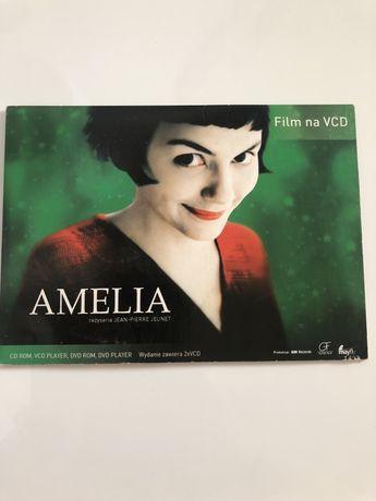 VCD Amelia