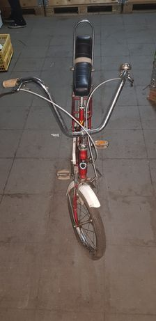 Bicicleta Vilar Janota