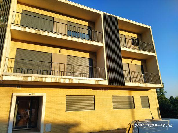 Vendo apartamento T2+1