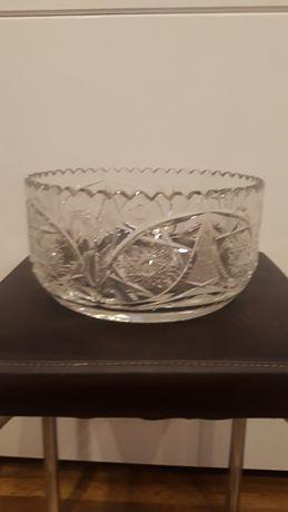 Krysztalowa waza