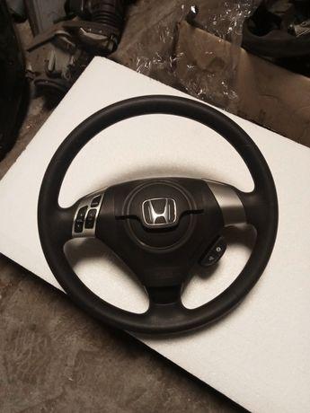 Honda Accord VII kierownica