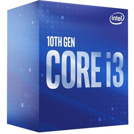 Intel Core i3 10100 продам бу