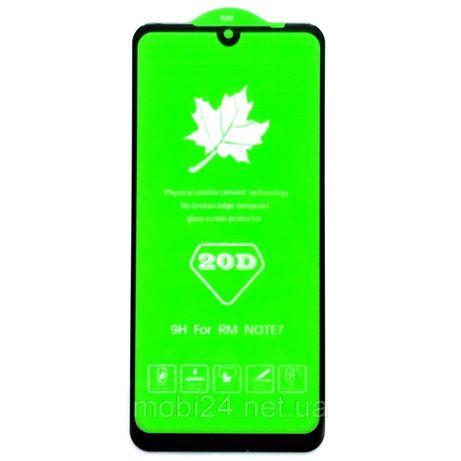 Защитное стекло 20D на Xiaomi Redmi Note 7 8 Pro Mi 9 SE Mi 8 Lite A3