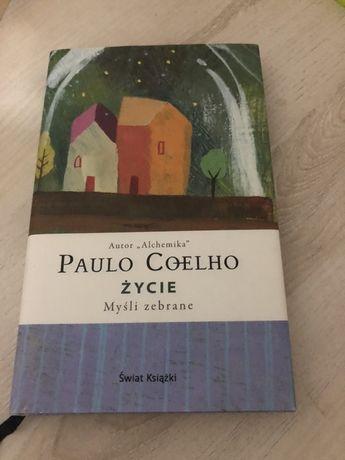 Paulo Coelho Życie Myśli zebrane