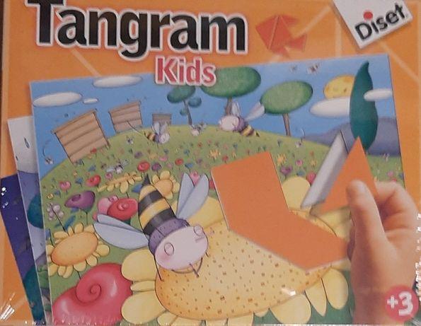 Tangram Kids da Diset