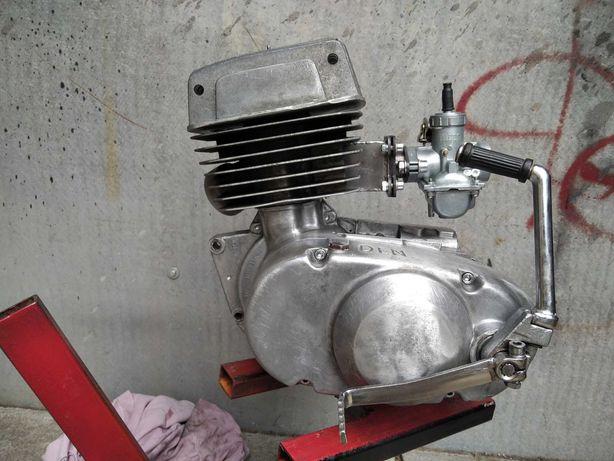 Продам спортивний Форсірованний мотор від  мотоцикла МІНСК