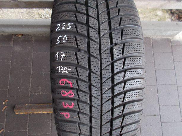 opona pojedyncza 1x Bridgestone Blizak LM 001 225/50/17