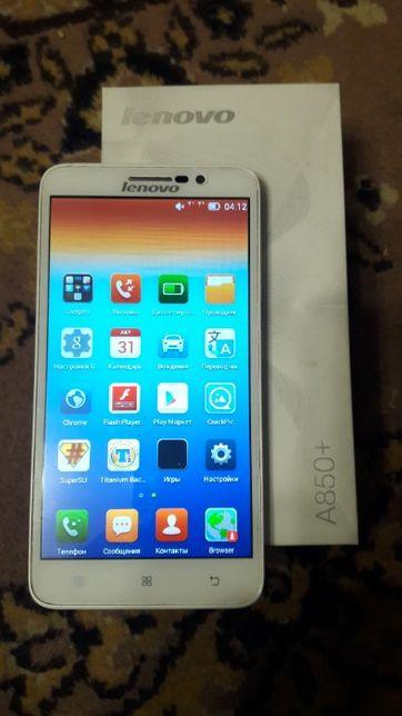 телефон Lenovo A850+