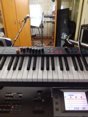 Sprzedam piano cyfrowe studiologic Numa Compact 2x