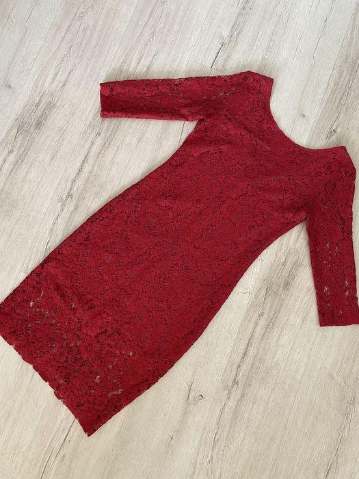 Платье одето било раз размер s/m цена 550грн Киев - изображение 1