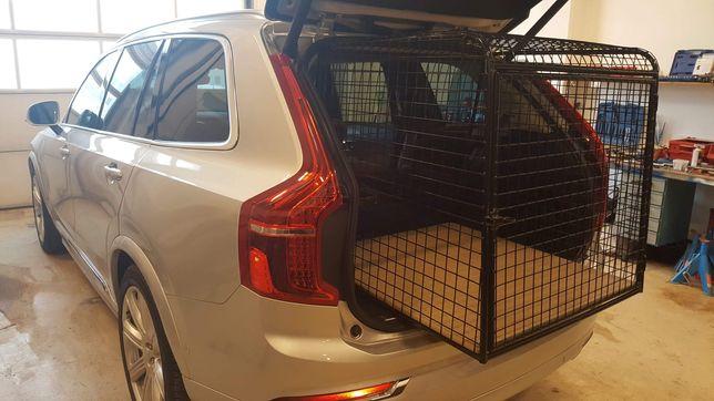 Klatka do transportu psa lub kota NA WYMIAR !!