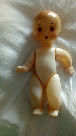 Кукла - пупс СССР Бесплатная доставка.