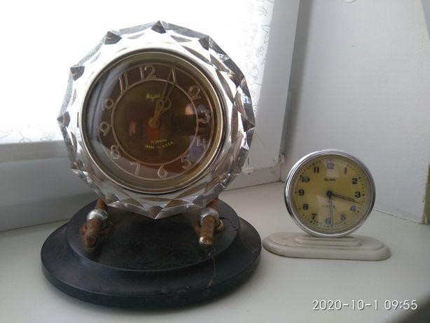 Часи Маяк та Славія  (СССР)