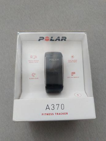 Zegarek opaska fitness Polar A370