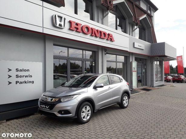 Honda HR-V RABAT 3 000/Elegance/skrzynia CVT/Lunar Silver...