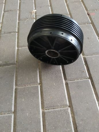 JAWA 350 TS CZ piasta koła