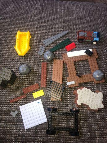 Лего Оригинал. Набор. Мега блокс