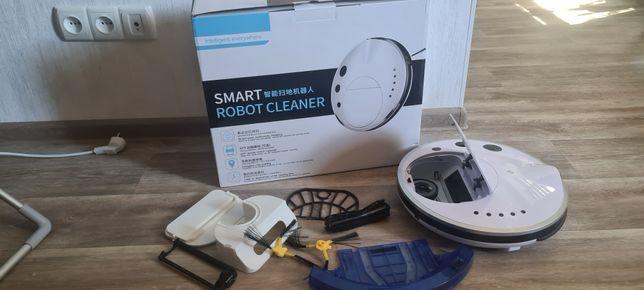 Робот пылесос для уборки