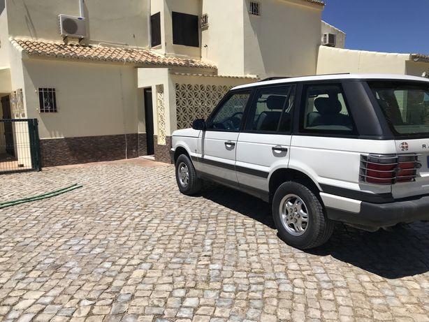 Troco Range Rover por Carro citadinho