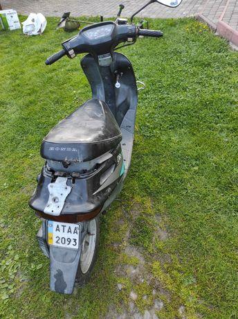 Скутер dio продам