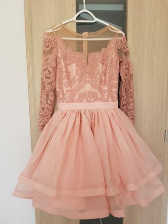 Sukienka Lou Solange