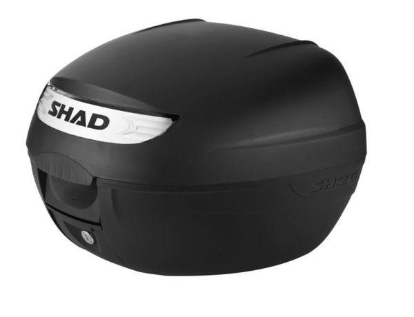Kufer motocyklowy SHAD skuterowy SH26 Hiszpański