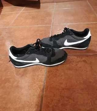 Nike sapatilhas óptimo estado tm. 37.5