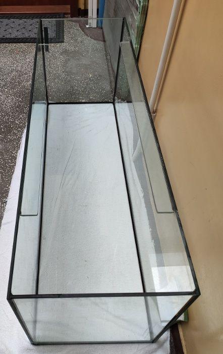 Akwarium uszkodzone (uszczelnione)/terrarium- 240 litrów Rybnik - image 1
