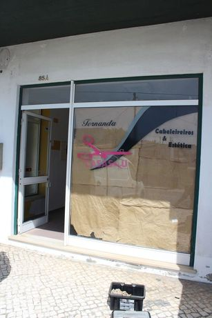 Loja, 65 m², Marinha Grande