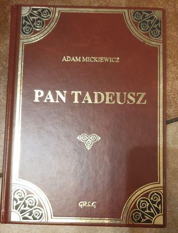 Lektury, streszczenia, opracowania zestaw język polski pomoce naukowe