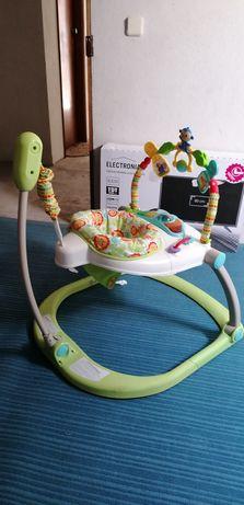 Saltitao para bebé