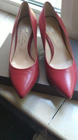 Туфли женские Италия 36.5