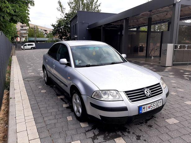 Продам Volkswagen passat b5+ 2004року