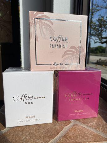 Coffee O'Boticario - PROMOÇÃO