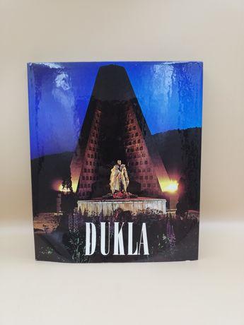 Książka Dukla. Nie po polsku