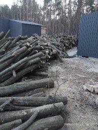 Продам дрова з НДС та без ,755грн доставка безкоштовно