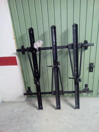 Grade para 3 bicicletas Citroen Xsara Picasso