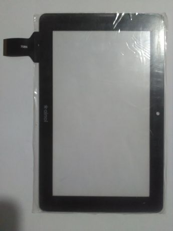 Сенсори тачскріни планшета