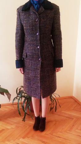 Пальто тепле класика