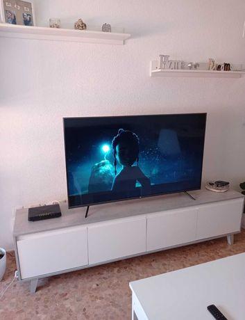 Movel para telelivosor e multimedia