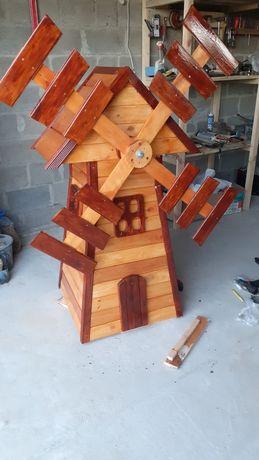 Декоративна мельниця