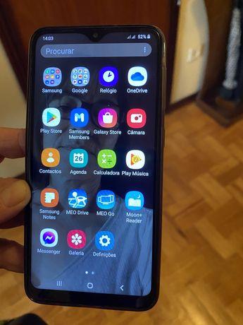 Samsung como novo usado