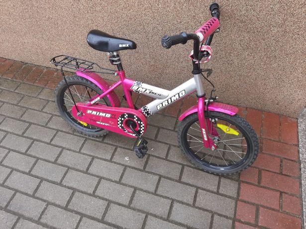 """Rower dziecięcy BMX 16 """""""