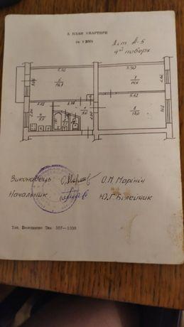 Продам квартиру в пгт. Ольшанское