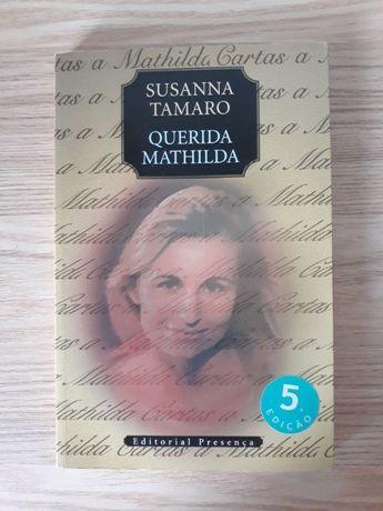 Querida Mathilda, Susana Tamaro