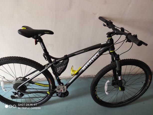 Продам велосипед HARO Double Peak 29 Trail 2019