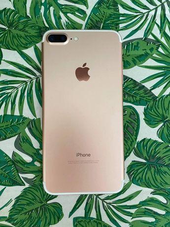 iPhone 7 s plus gold