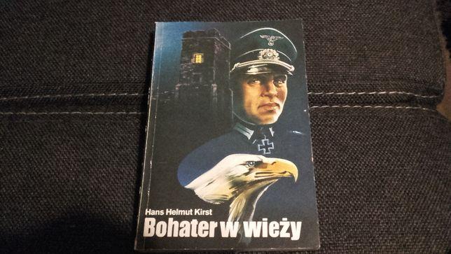 Hans Helmut Kirst-Bohater w wieży