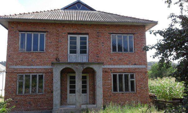 Продаж будинку в смт Кострижівка Заставнівський р-н